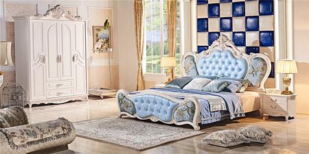 6066法式床