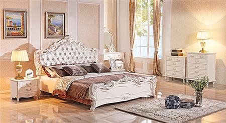 6068法式床