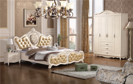 6069法式床
